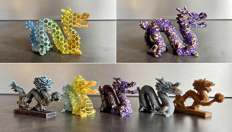 3D tisky přes formát 3mf